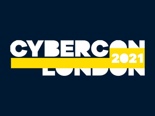 CyberCon, May 12-13, London, UK, virtual