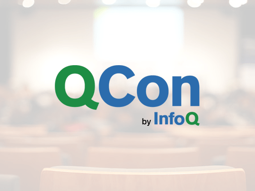QCon Plus, May 17-28, global, virtual