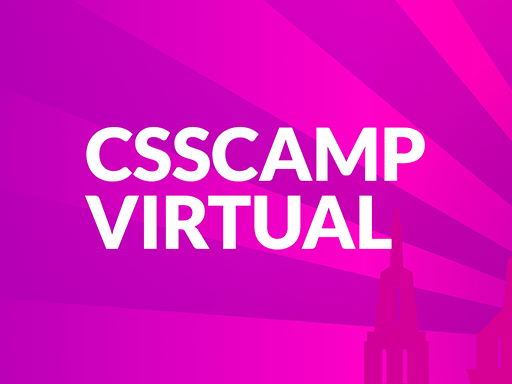 CSSCAMP Conference, July 15-17, Barcelona, Spain, virtual