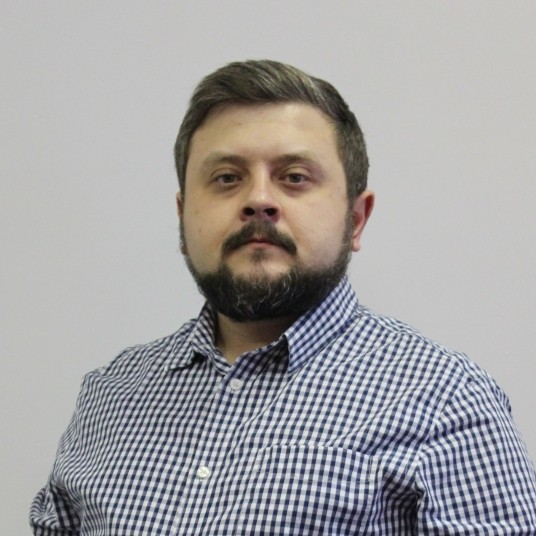 Shares Dmitriy, Microsoft Certified Azure Solutions Architect Expert