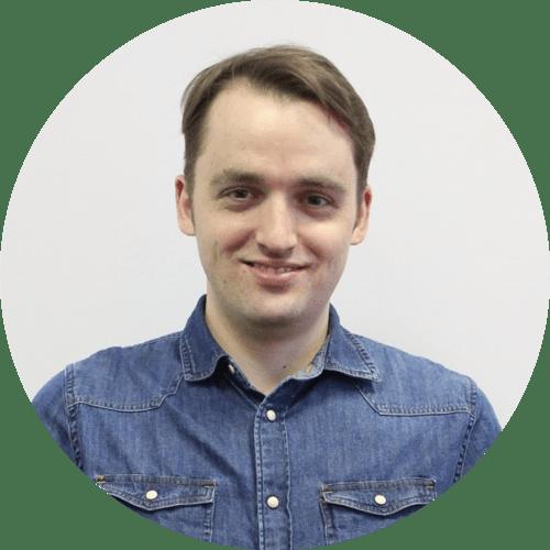 Grigoriy, Python Developer