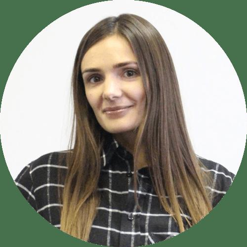 Katia, Business Development Manager