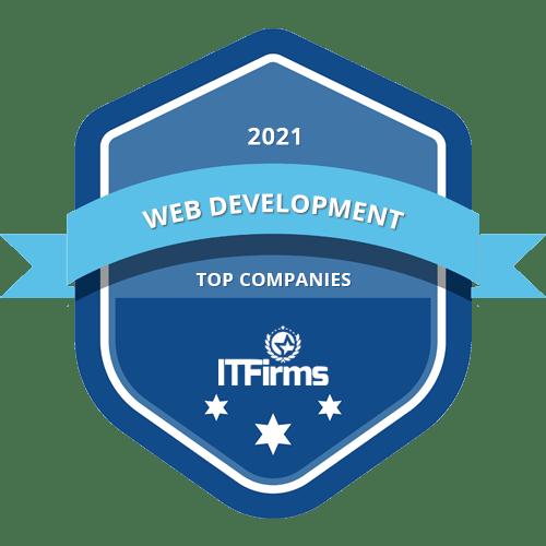 Top IT Firms - Top Web Development Companies